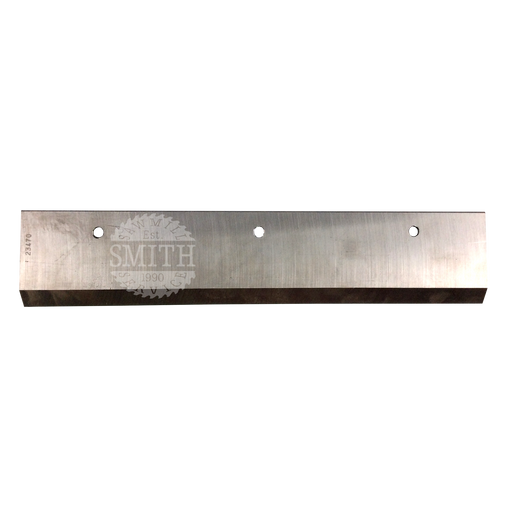 "CK96P-1400-278 - 14"" x 2 7/8"" x 3/8"" Counter Knife, Smith Sawmill Service"