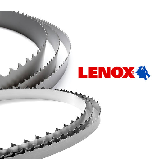 "Lenox Carbon Chipsweep Bandsaw 1.25"" x 3/4"" x .042"" X 10 Degree, Smith Sawmill Service"