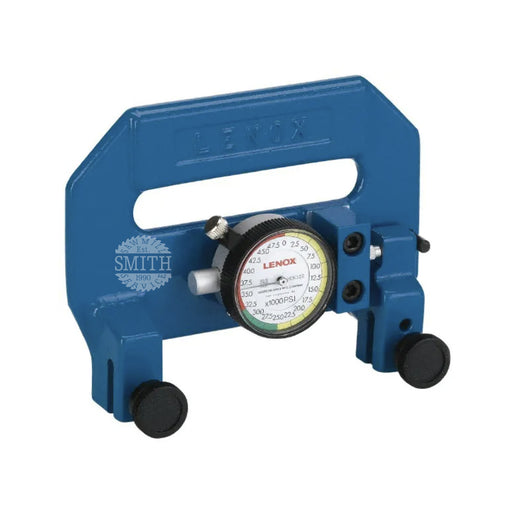 Saw Blade Tension Gauges System of Measurement , Smith Sawmill Service