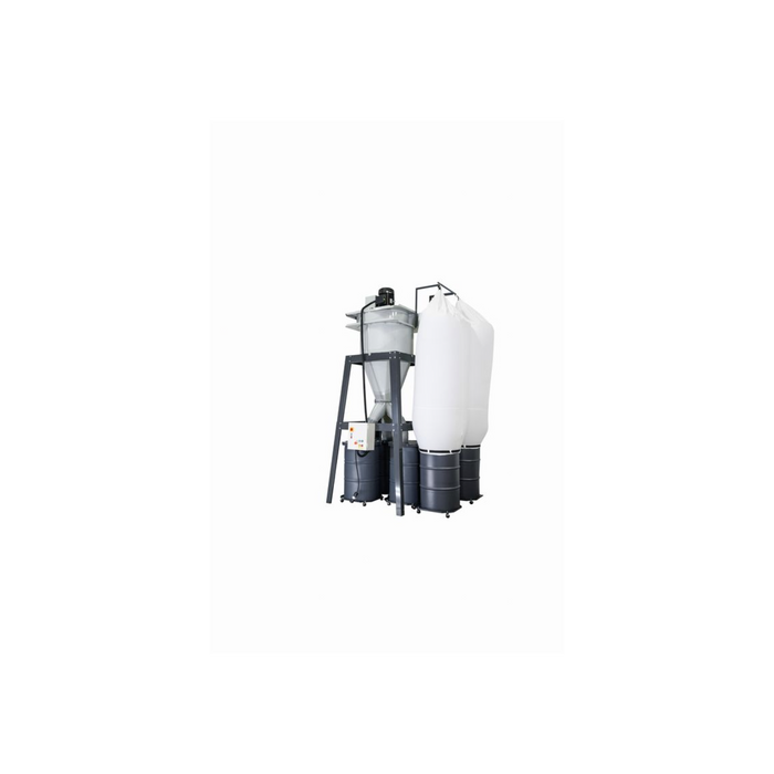 NorthTech Dust Collector NT 2ST-15XL-1532