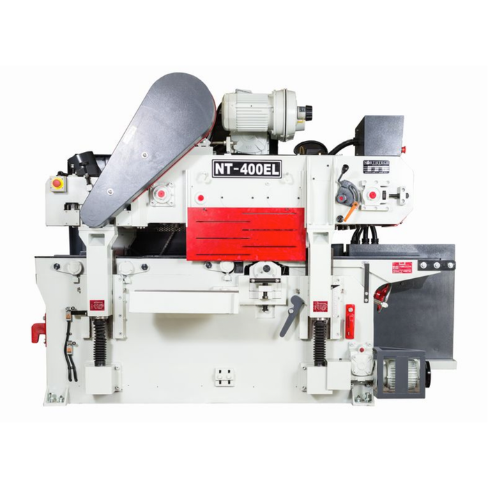 NorthTech Double Surface Planer NT 400EL-151532, Smith Sawmill Service