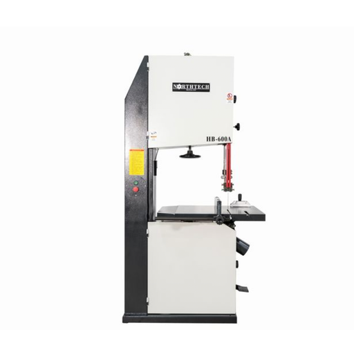 NorthTech Vertical Bandsaw 600A, Smith Sawmill Service