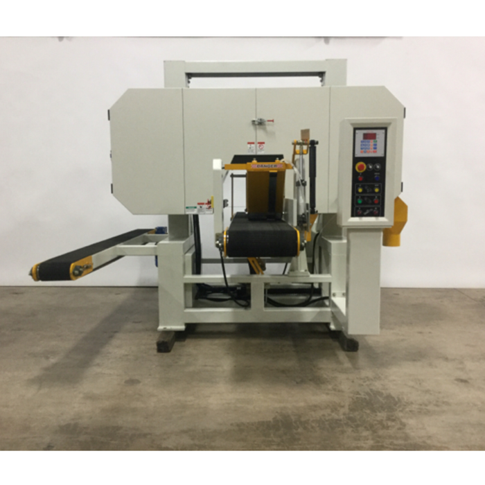 NorthTech Horizontal Bandsaw AW-400PBX, Smith Sawmill Service
