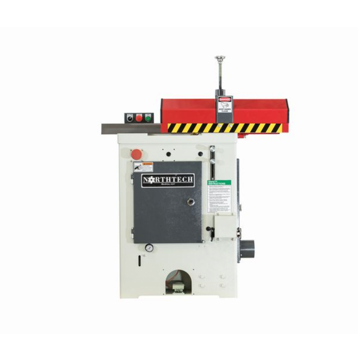 NorthTech Up Cut Saw CS20R-1034, Smith Sawmill Service