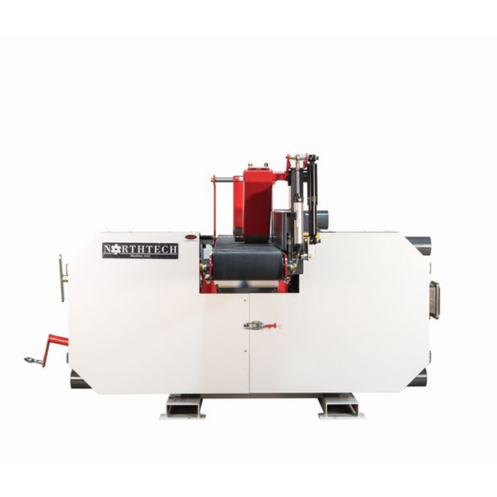 NorthTech Horizontal Bandsaw HBR-12E, Smith Sawmill Service