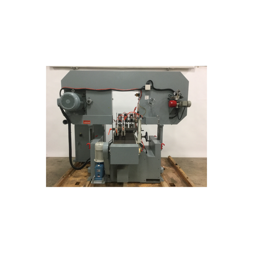 NorthTech Horizontal Band Re-Saw PHR-400Z-4434, Smith Sawmill Service