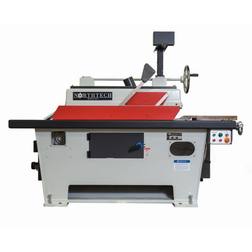NorthTech Straight Line Rip Saw SLR-18SC-2032, Smith Sawmill Service