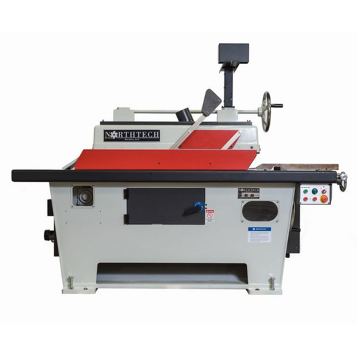 NorthTech Straight Line Rip Saw SLR-18SC-2034, Smith Sawmill Service