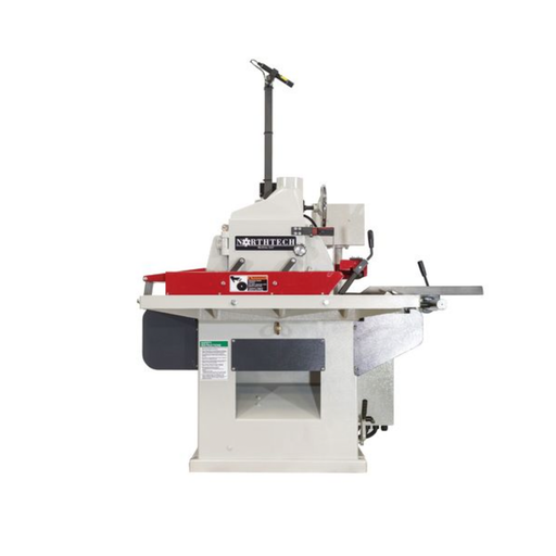 NorthTech Straight Line Rip Saw SLR-12NS-1532, Smith Sawmill Service