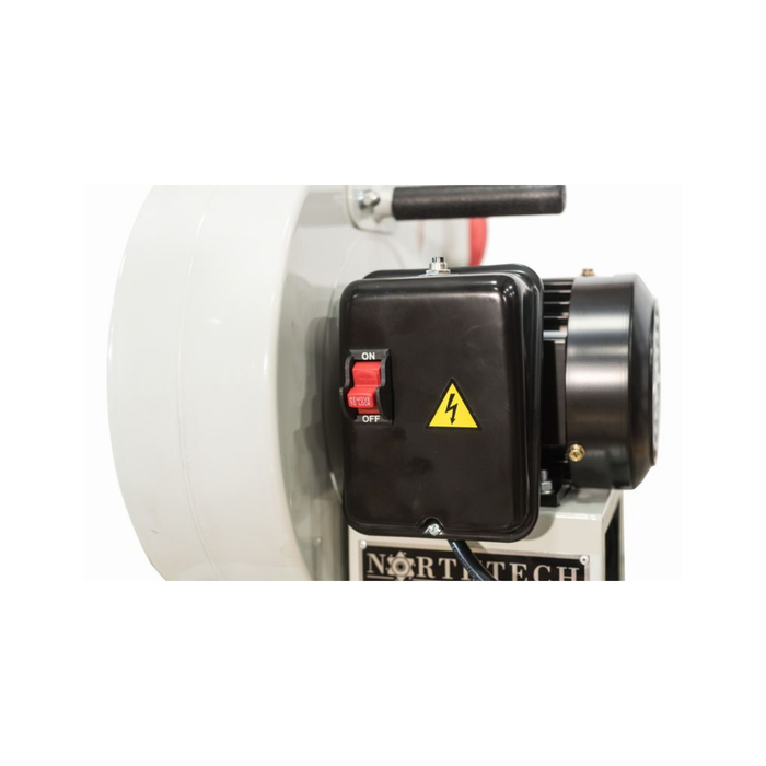NorthTech Transfer Blower NT-TB1-1, Smith Sawmill Service