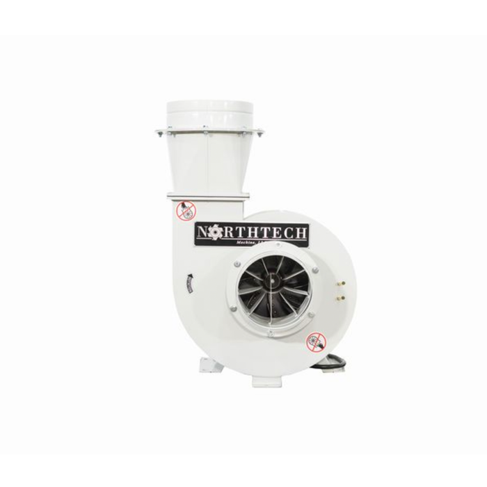NorthTech Transfer Blower NT-TB5-32, Smith Sawmill Service
