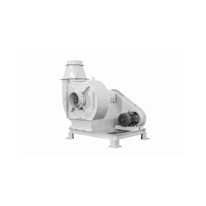 NorthTech Transfer Blower NT-TB5XL-34, Smith Sawmill Service