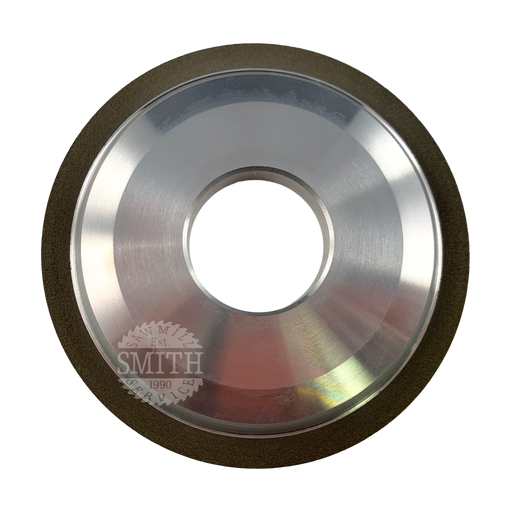 PCB 120 3A1 Vollmer Side Grinding Wheel, Smith Sawmill Service