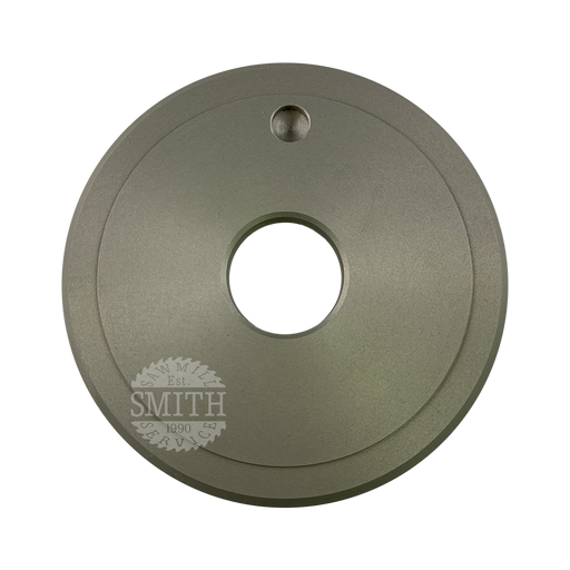 PCB 120 Vollmer Top Grinding Wheel, Smith Sawmill Service