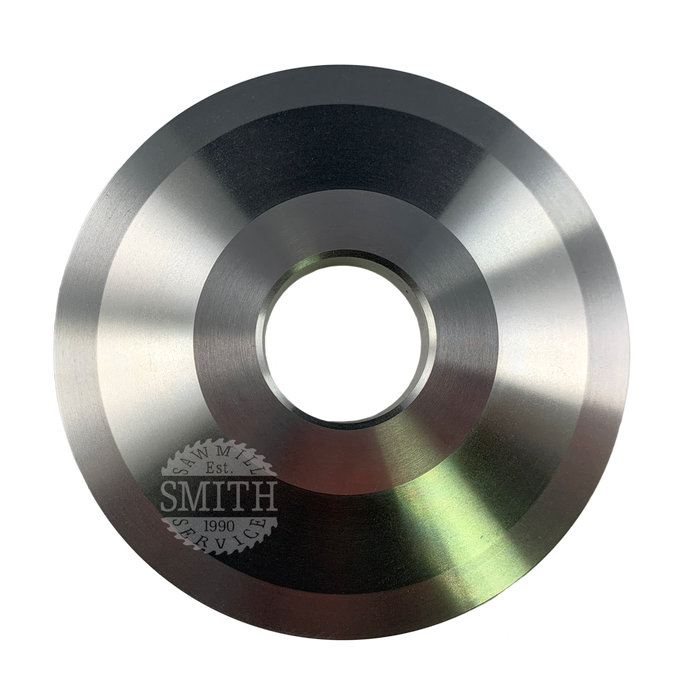 PCB 150 Vollmer Face Grinding Wheel, Smith Sawmill Service