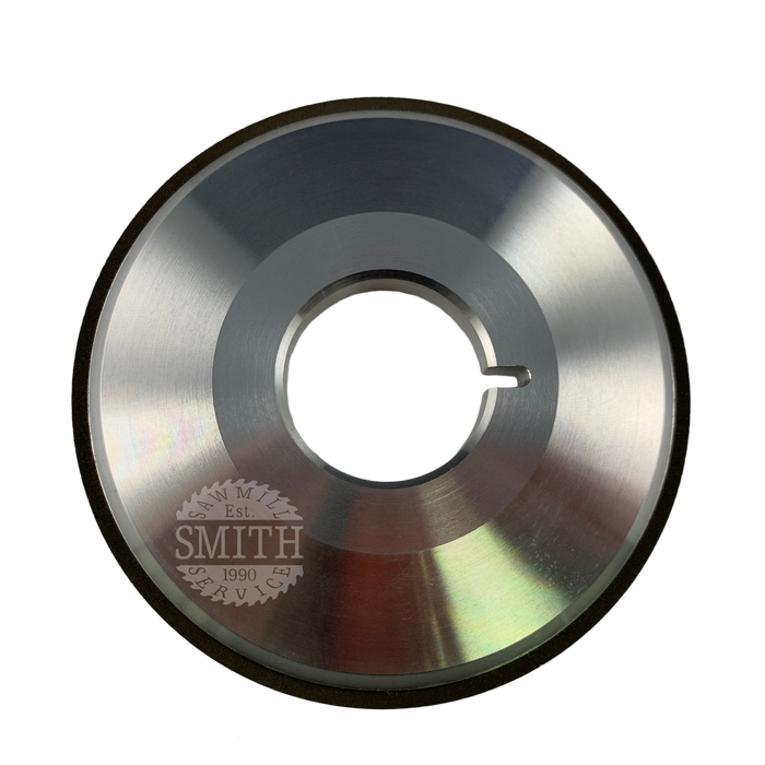 PCB 150 Vollmer Side Grinding Wheel, Smith Sawmill Service