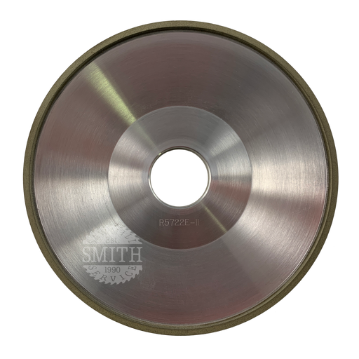 PCB 150 Wright Top Grinding Wheel, Smith Sawmill Service