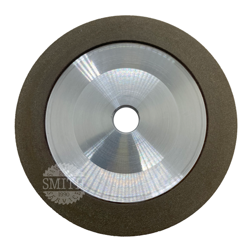 Diamond Andrus Grinding Wheel, Smith Sawmill Service
