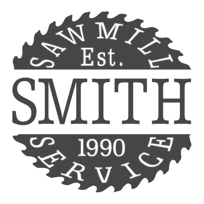 Smith Sawnill Service logo