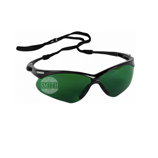 V30 Nemesis Welding Glasses shade 3, Smith Sawmill Service