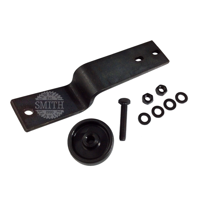 Vollmer 912623 Roller holder with roller, Smith Sawmill Service