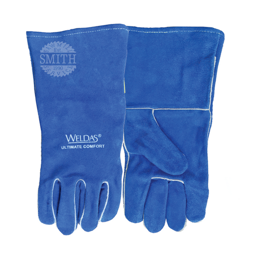 Weldas® 0160 Cotton-Lined Welding Glove, Smith Sawmill Service