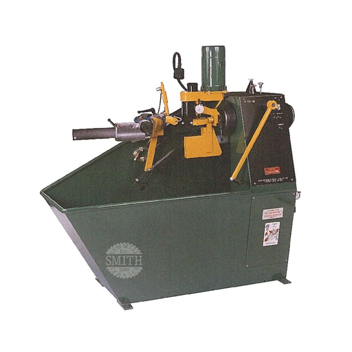 Wright Machine W-150 Manual Top or Face Sharpener, Smith Sawmill Service