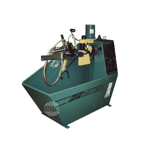Wright Machine W-150 Standard Automatic Top or Face Sharpener, Smith Sawmill Service