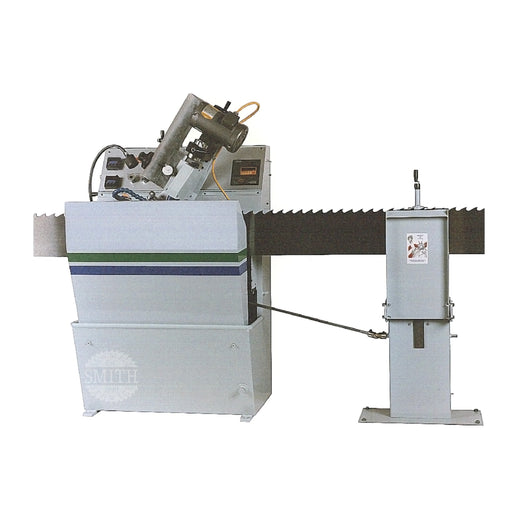 Wright Machine W-1701 Automatic Profile Grinder, Smith Sawmill Service
