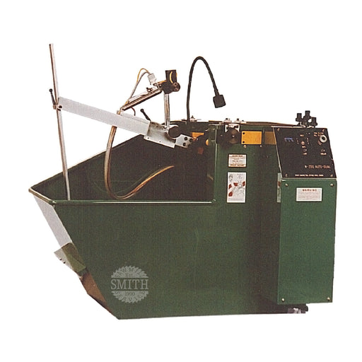 Wright Machine W-350 HD Automatic Dual Side Sharpener, Smith Sawmill Service