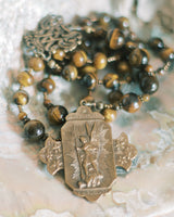 Chaplet of St Michael Medal