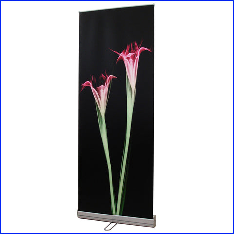 R080 Retractable Banner 24'' x 79''