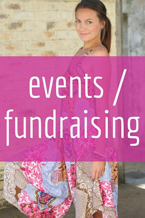 Events / Fundraising