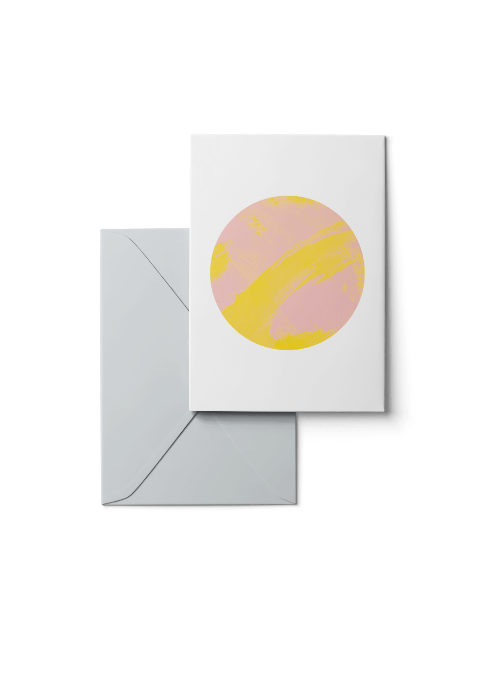 Custom Between Days, Pink, 6 Karten Set by Karten Design Fabrik. Supplier of designer Greeting Cards, Gift Wrap, Christmas Cards & Invitations to leading design stores including Connox, Modulor, Magazin & Manufactum.