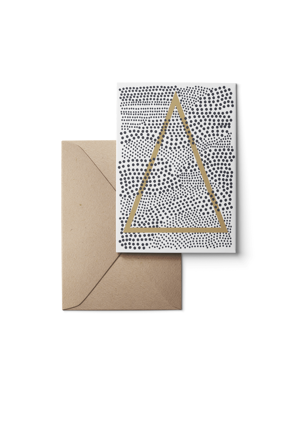 Fields, Beige, Eco, 6 Karten Set by Karten Design Fabrik. Supplier of designer Greeting Cards, Gift Wrap, Christmas Cards & Invitations to leading design stores including Connox, Modulor, Magazin & Manufactum.