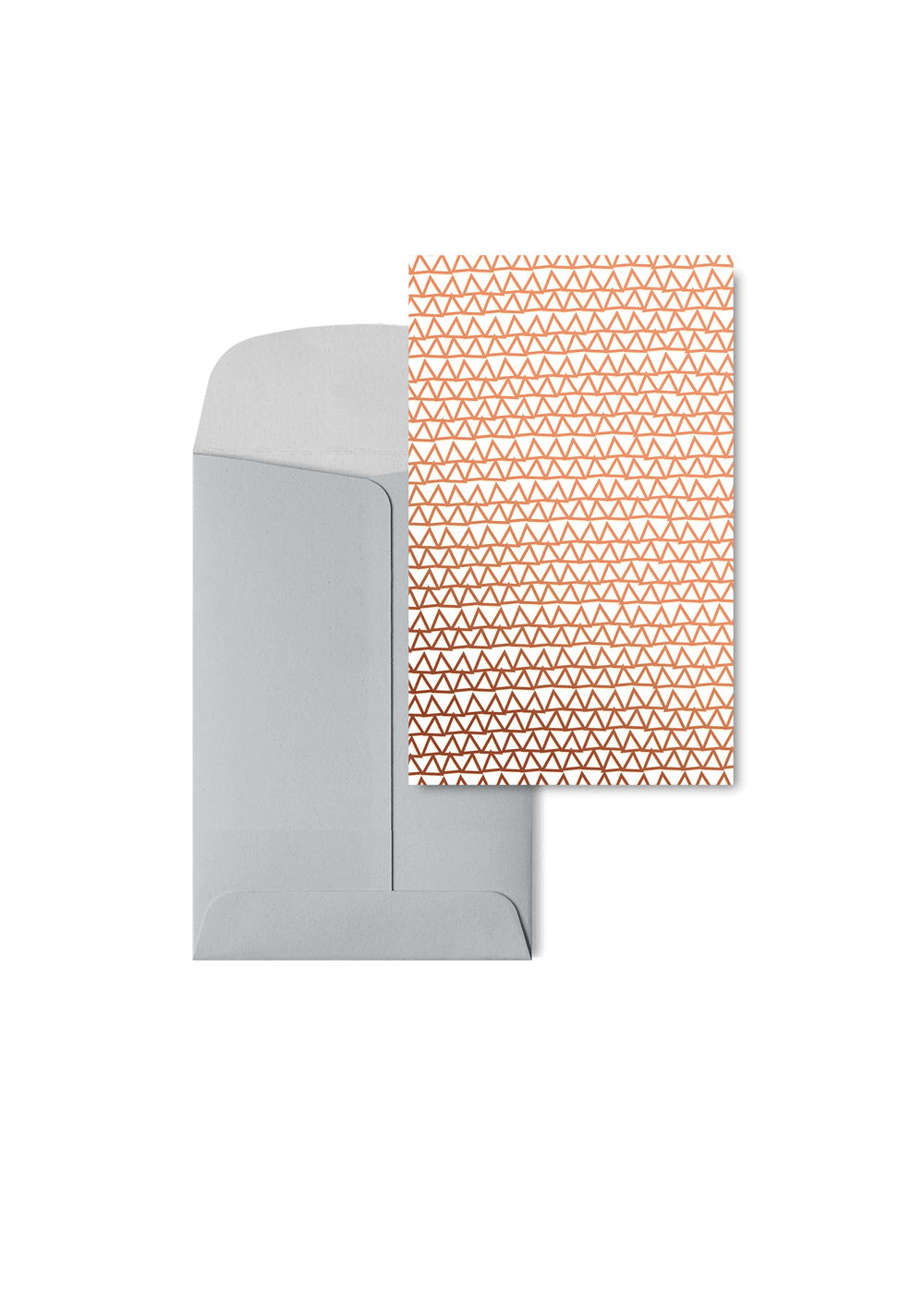 Shaking Through Rose Gold, 6 Karten Set by Karten Design Fabrik. Supplier of designer Greeting Cards, Gift Wrap, Christmas Cards & Invitations to leading design stores including Connox, Modulor, Magazin & Manufactum.