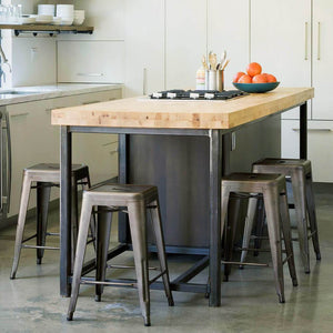 3 Types of Metal Stools You'll Love in 2020