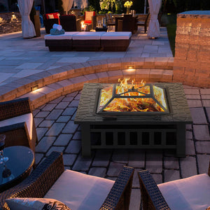 Things to Consider When Buying a Fire Pit