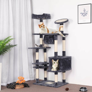 Yaheetech Cat Tree Wholesale in the USA