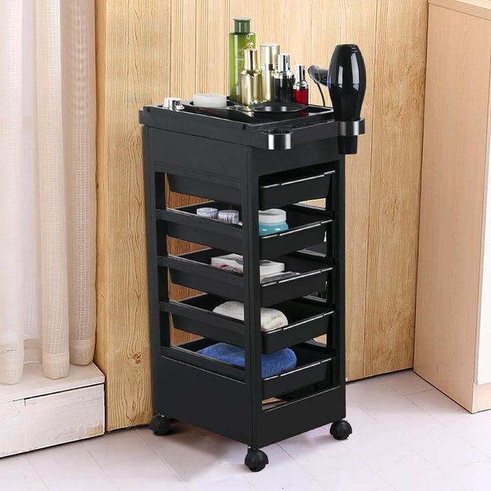 Yaheetech Hairdressing Trolley