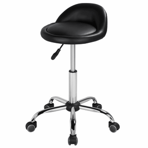 Yaheetech Swivel Salon Stool