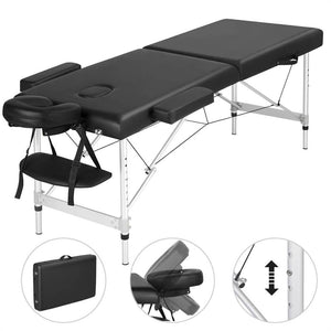 Yaheetech Portable Massage Bed
