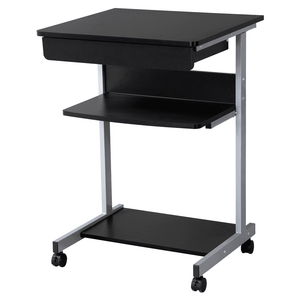 Yaheetech Laptop Desk Table