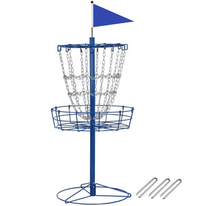 Yaheetech Golf Goal Basket 12-Chain