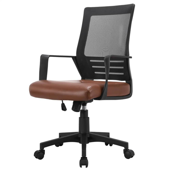 Yaheetech Mesh Office Chair