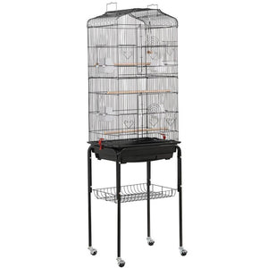 Yaheetech Large Bird Cage 64 Inch