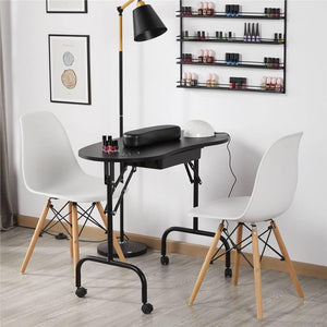 Yaheetech Manicure Table