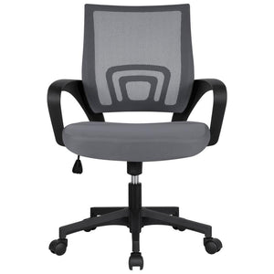 Yaheetech Office Mid-Back Chair