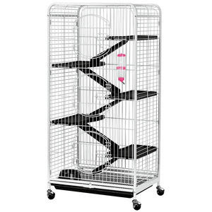 Yaheetech Pet Cage  52 Inch