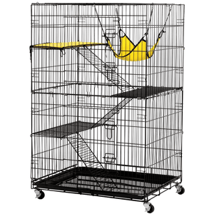 Yaheetech Cat Cage